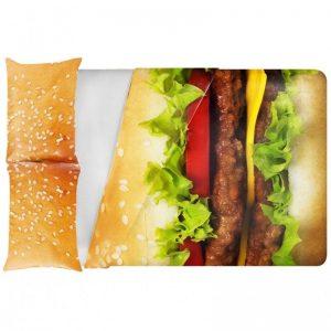 gadget hamburger