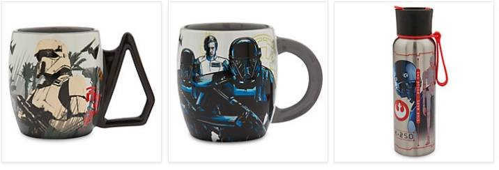 Tazza Rogue One