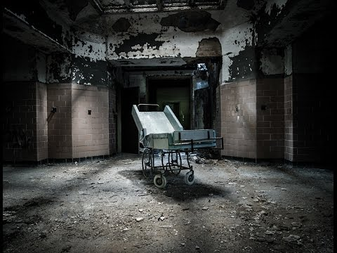 Il Forest Haven Asylum in Ohio.