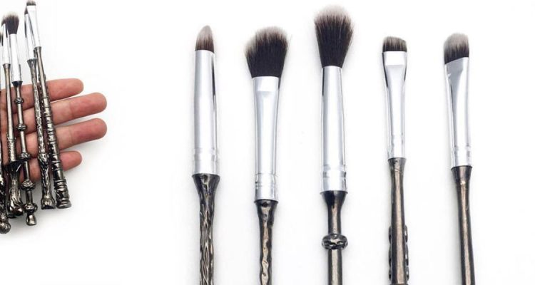 harry-potter-makeup-brush-wands