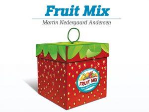 fruitmix gioco