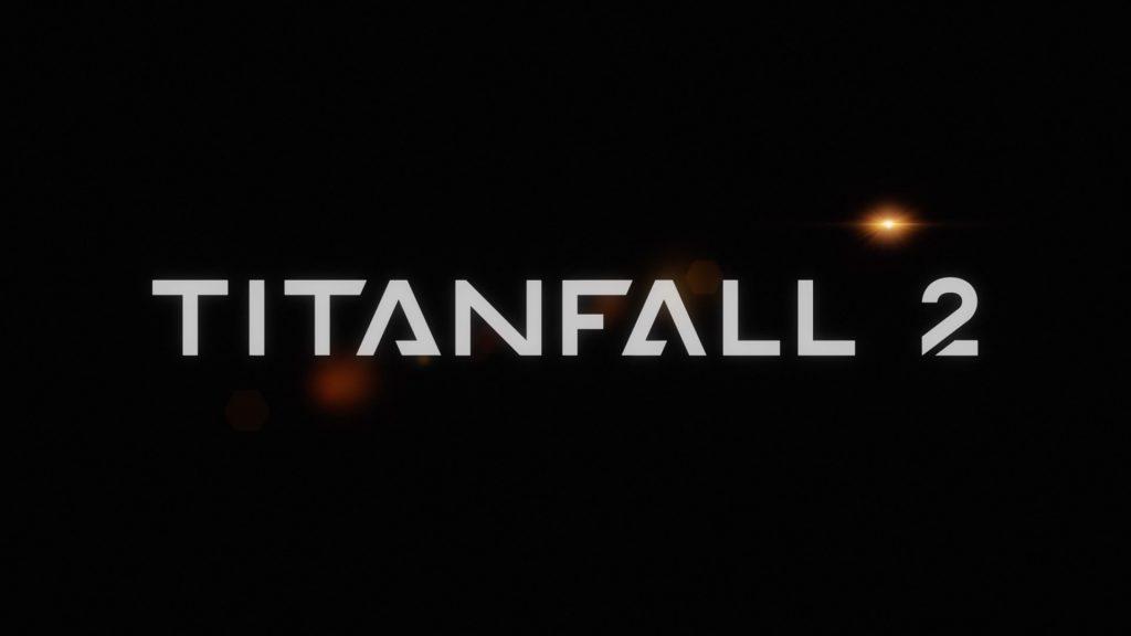 Titanfall 2 titolo