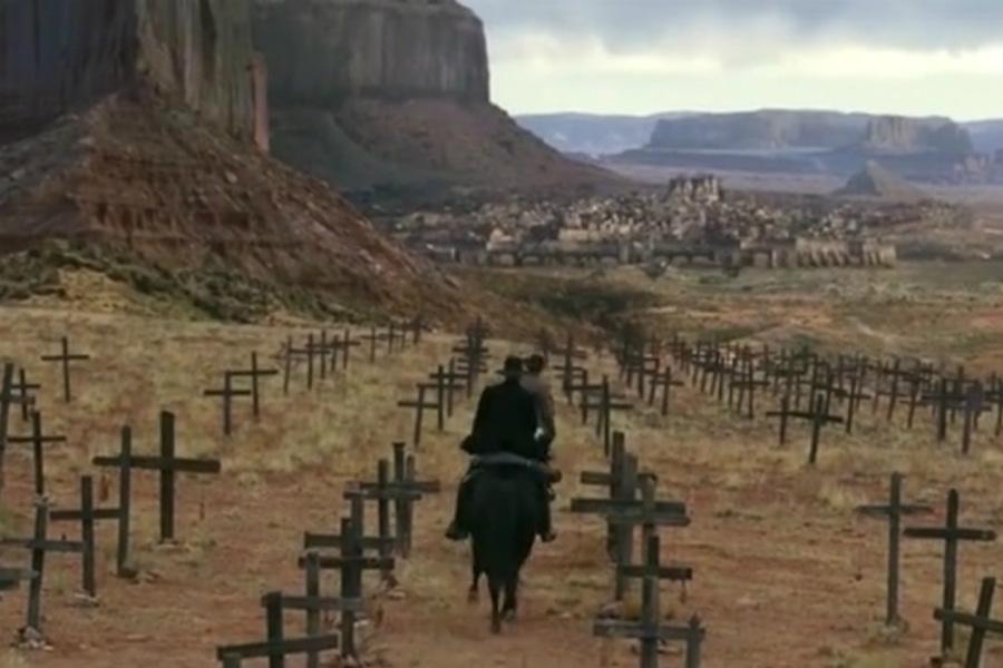 westworld the adversary