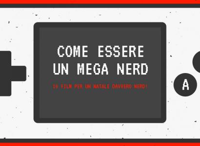 natale nerd