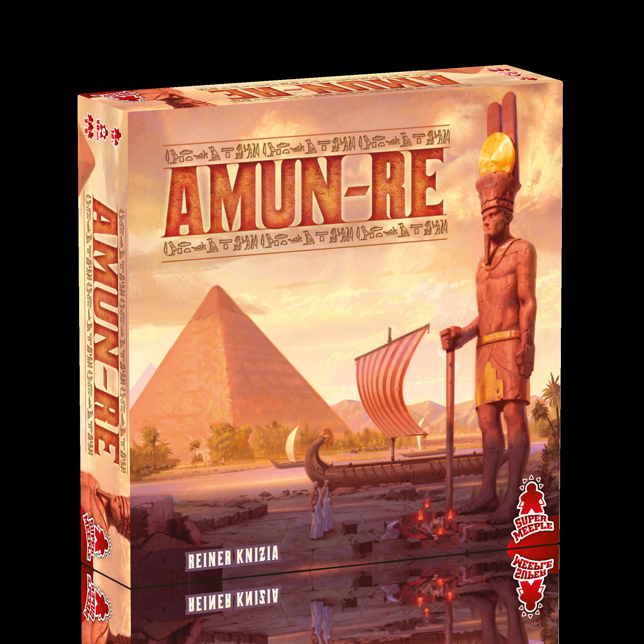 AmunRe gioco