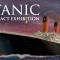 TITANIC – THE ARTIFACT EXHIBITION, IL TITANIC COME NON L'AVETE MAI VISTO
