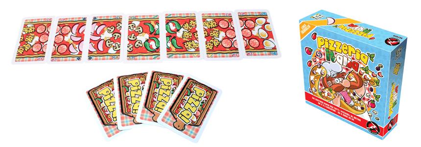 pizzeria italia giochi per bambini natale
