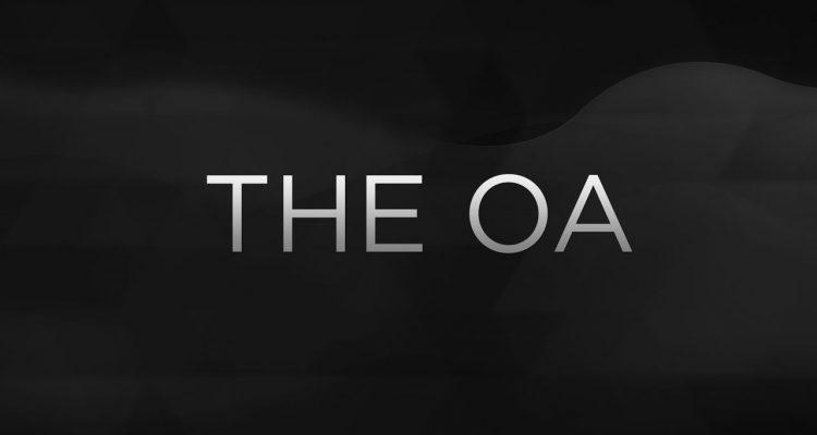 the OA banner