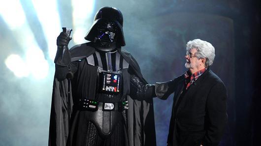 """George Lucas costruirà il suo museo, il """"Lucas Museum of Narrative Art"""", a Los Angeles! Scopriamo come sarà e, soprattutto, cosa verrà esposto!"""