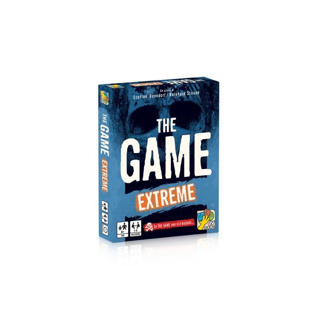 TheGameExtreme dV Giochi novità Play Modena 2017