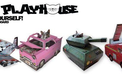 giochi per gatti suck uk