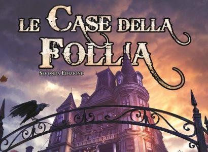 Nuove espansioni in arrivo per Case della Follia2, Cyclades e Trono di Spade!