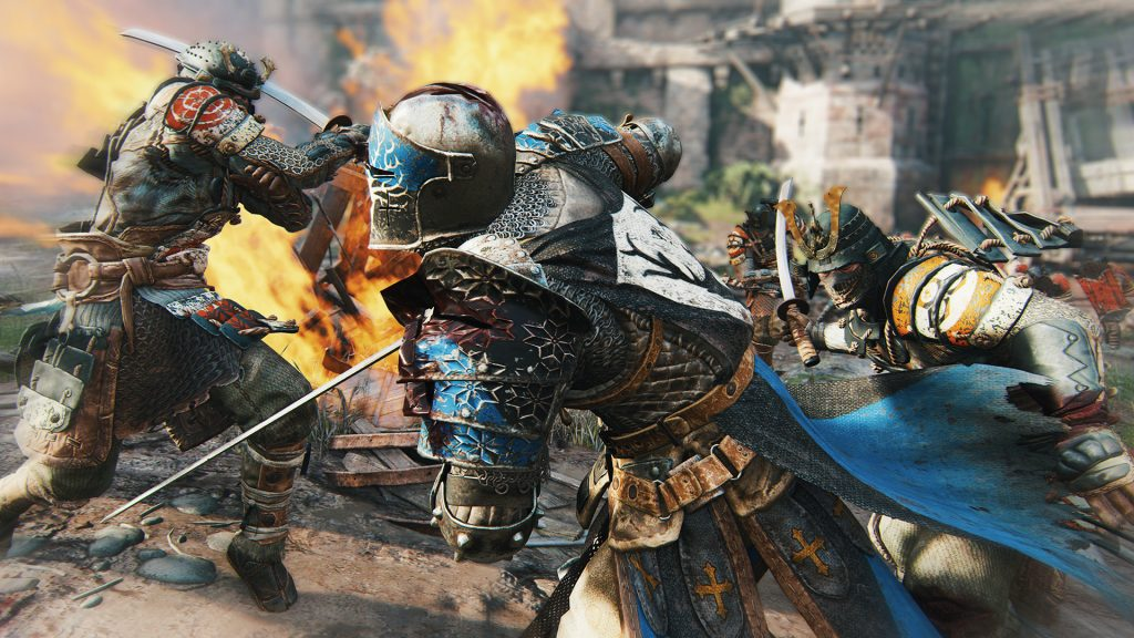 for honor pic1