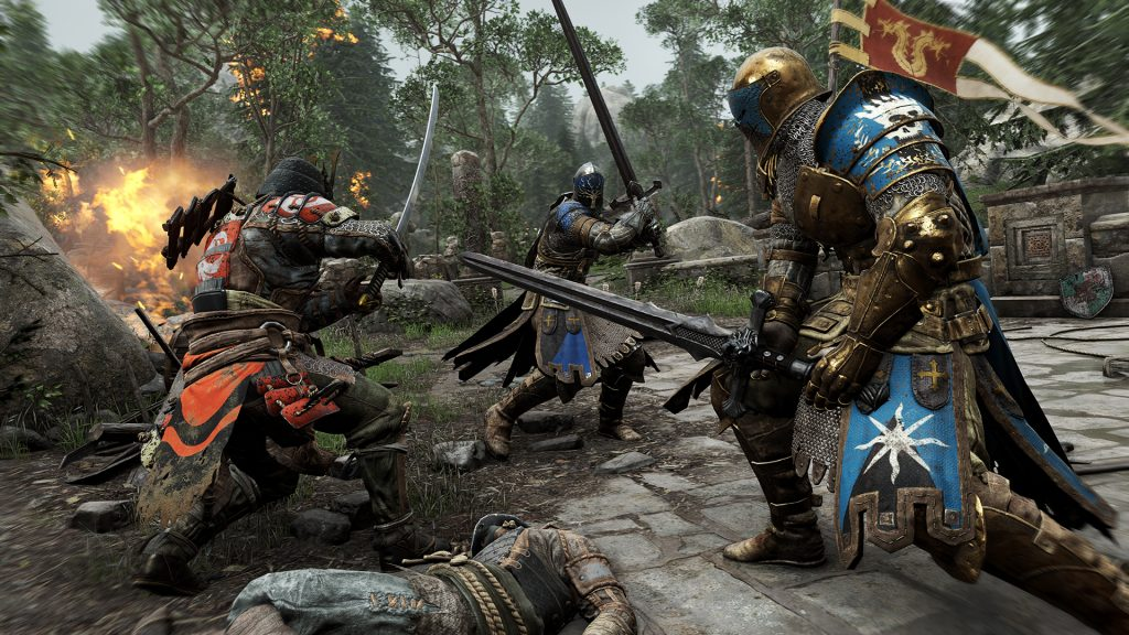 for honor pic2