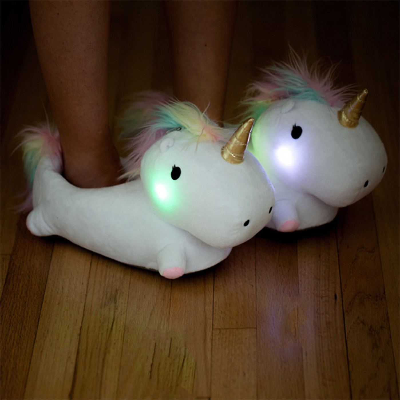 Pantofole Unicorno Regali San Valentino