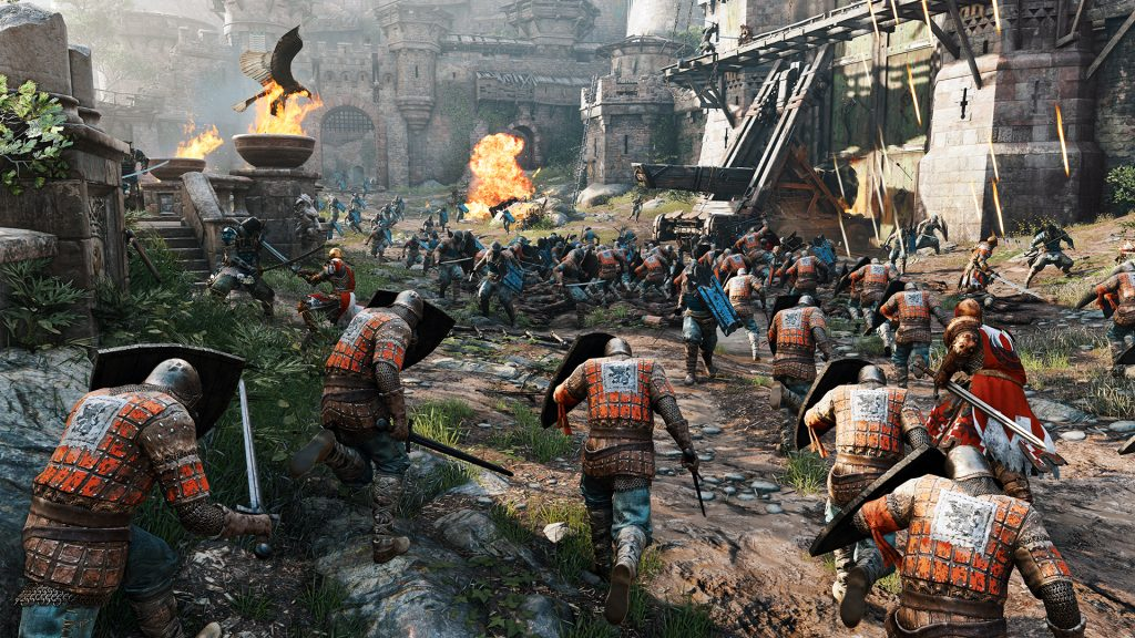 for honor beta pic3