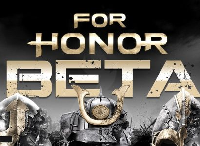 for honor beta banner