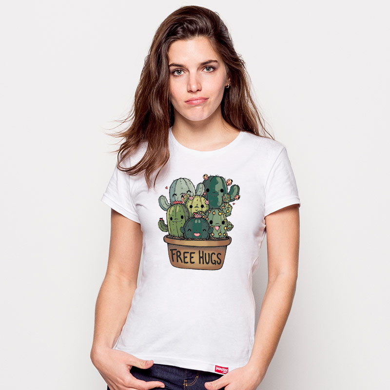 Maglietta Pampling Cactus