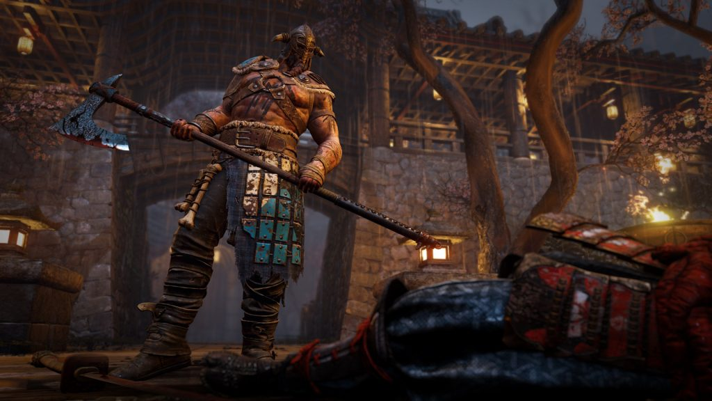 For Honor - pic1