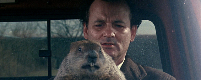 GROUNDHOG DAY 14