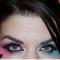 Make-up tutorial di Harley Quinn! Per tutte le cosplayer o per la vostra festa di Carnevale!