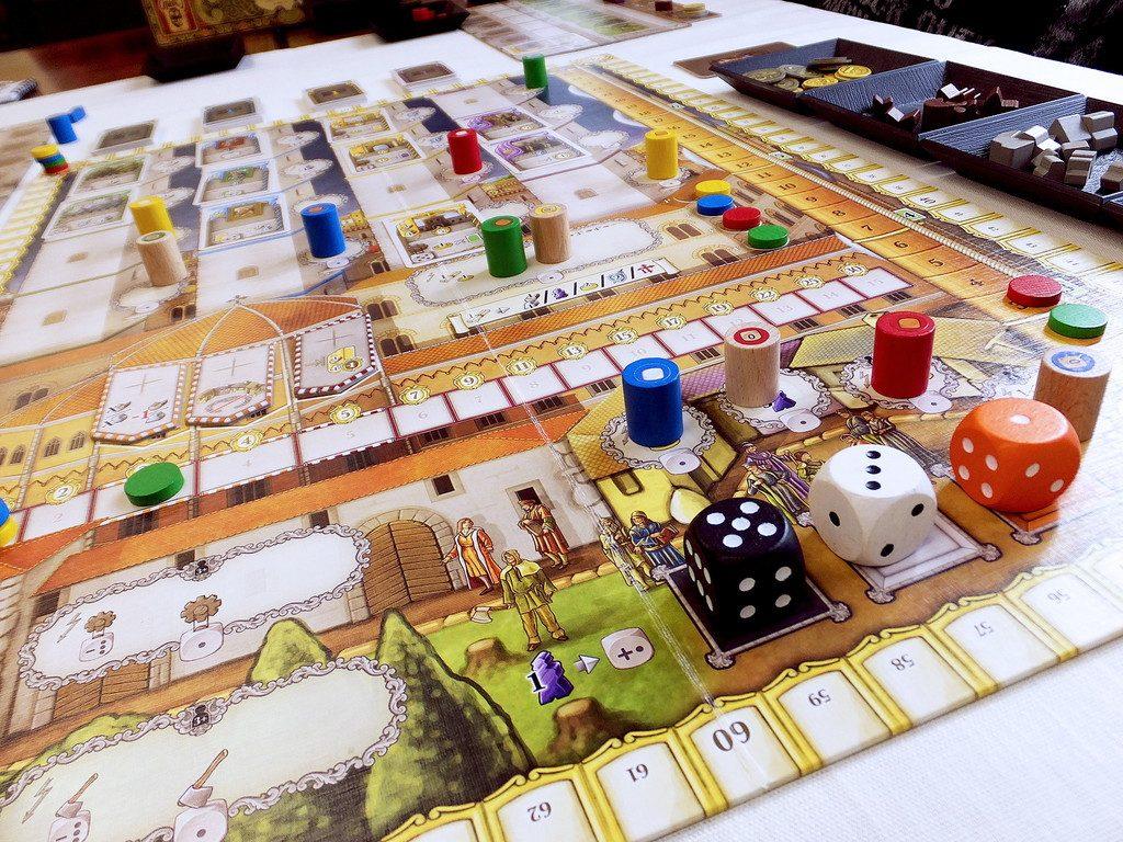 Lorenzo il Magnifico game2