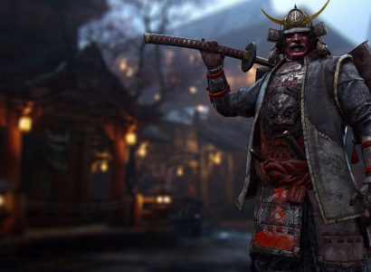 for honor kensei
