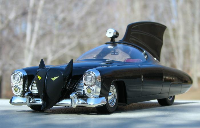 Batmobile 1950