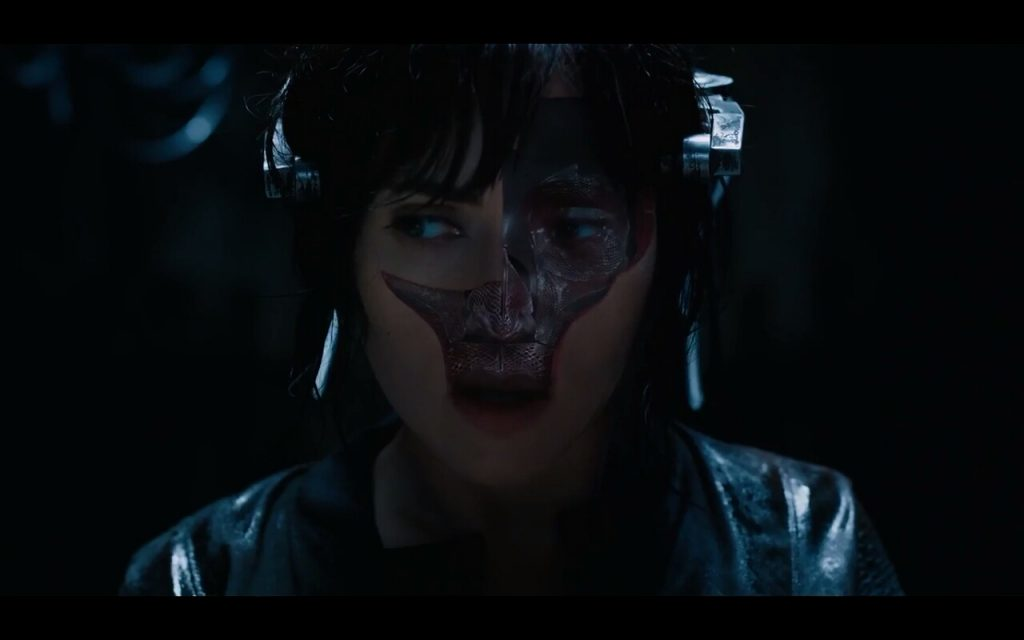 ghost in the shell 2