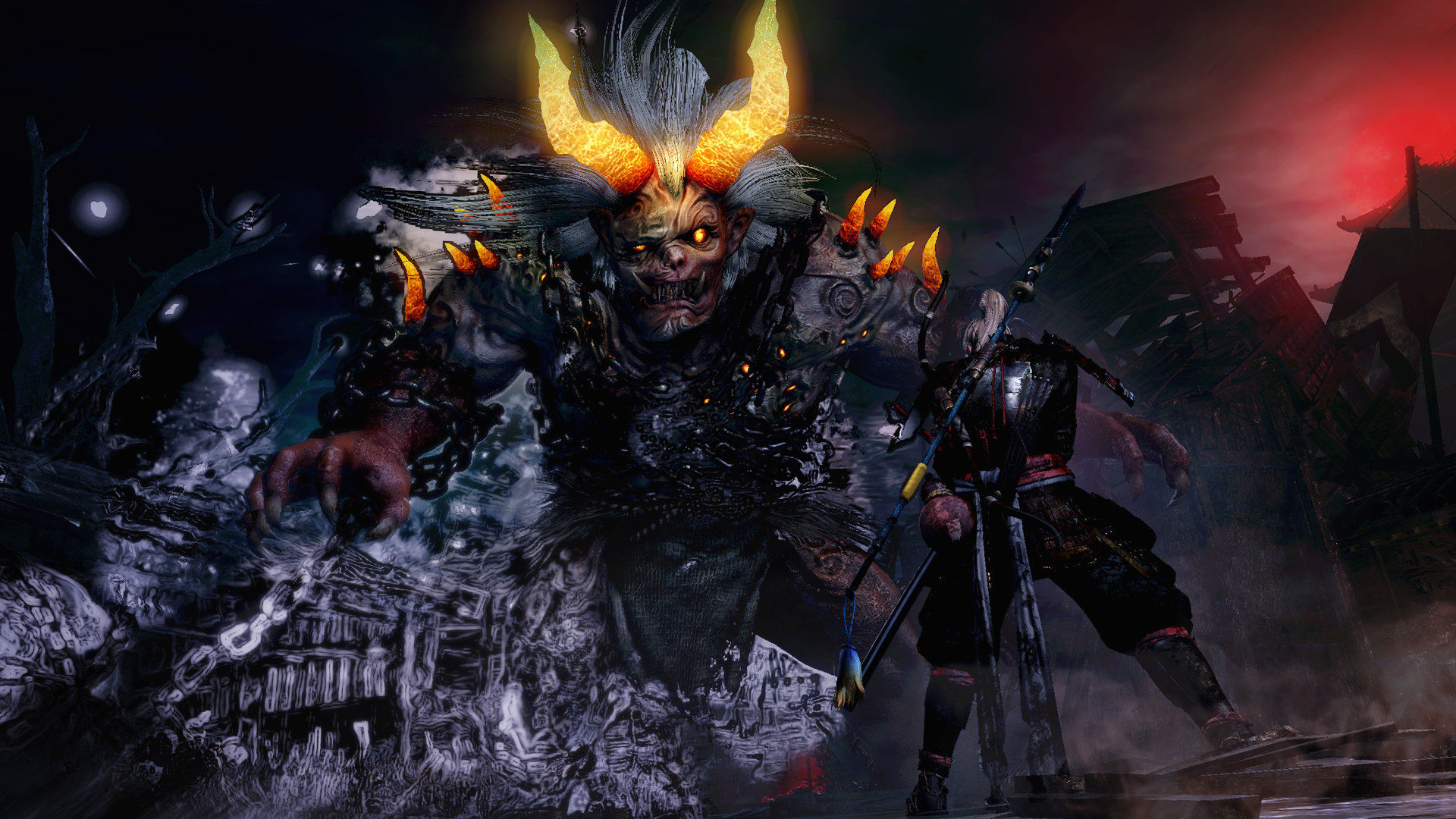 nioh vs dark souls