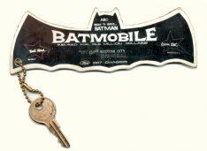 Batmobile Story
