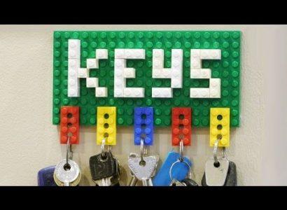 oggetti con i LEGO