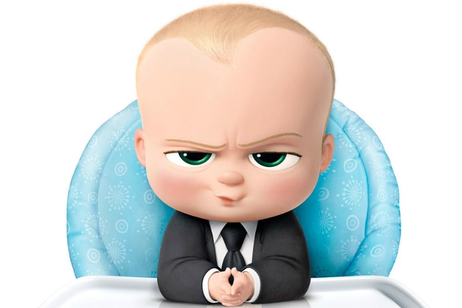 Baby boss come nascono veramente i bambini ed il taumaturgico