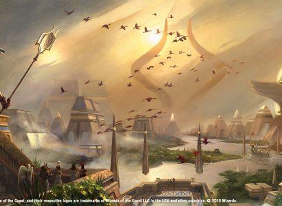 Amonkhet banner 1