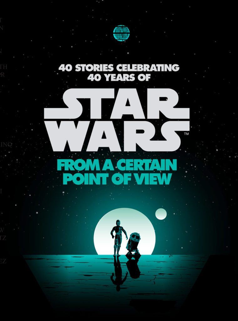 Star Wars, George Lucas, Episodio 4, Star Wars Celebration, Lucasfilm, Disney, Star Wars 40