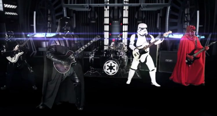 galactic empire band