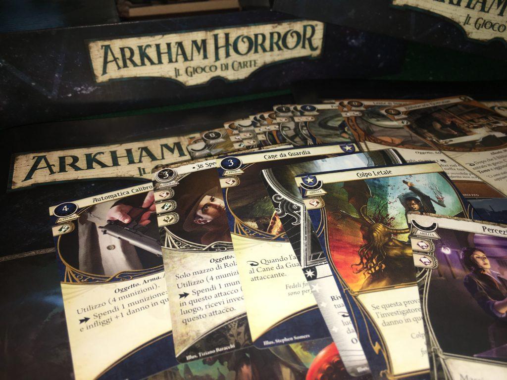 Arkham Horror 1