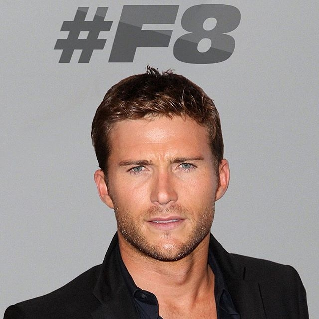scott-eastwood Fast and furious 8