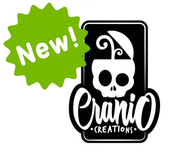 novità giochi cranio creations