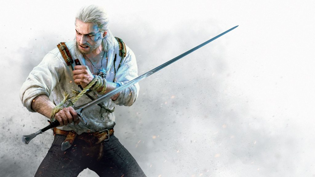 The Witcher su netflix pic1