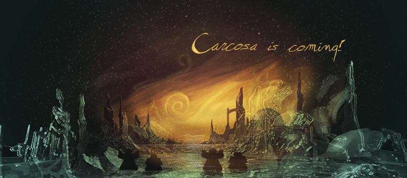 lovecraft boardgames carcosa