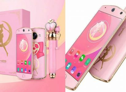Smartphone Sailor Moon