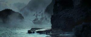 Pirati dei Caraibi Tempo da pirati