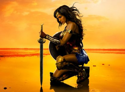 Wonder Woman FF 00