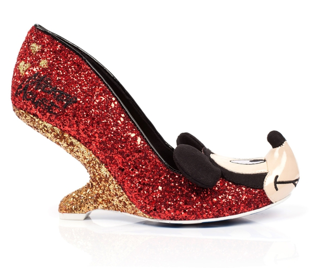 Scarpe Disney Irregular Choice