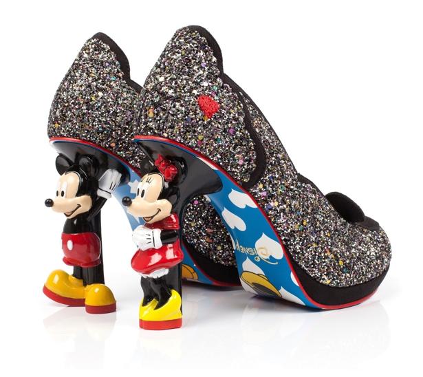 Scarpe Disney Irregular Choice