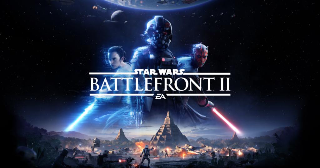 conferenza ea star wars battlefront 2