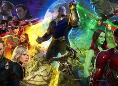 Avengers: Infinity War – ecco il trailer e scopriamo chi è Thanos, il supercattivo del film