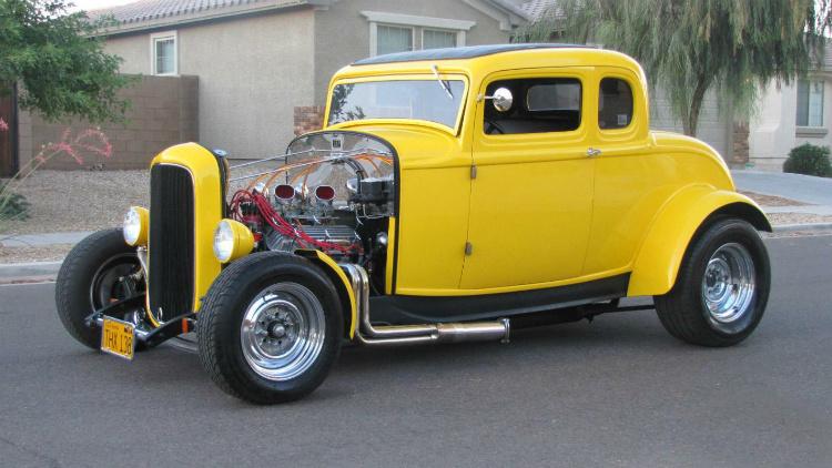 Classic Cars America Il