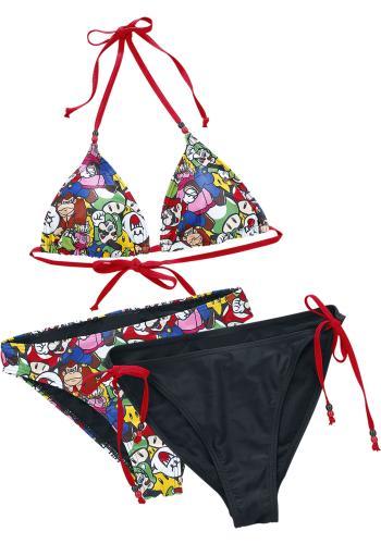 bikini super mario 2